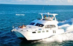 2011 Naval Yachts 50 Yacht Cat