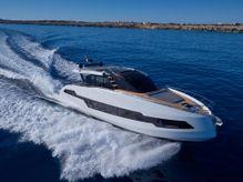 2021 Astondoa 655 Coupe