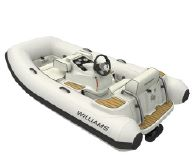 2017 Williams Jet Tenders 285 TJ