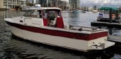 1981 Bayliner Explorer 2660 Fisherman