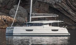 2021 Fountaine Pajot Isla 40