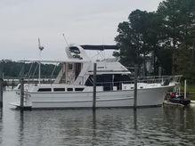 1988 Jefferson 48 Sundeck Motor Yacht