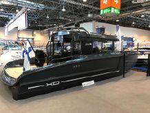 2021 Xo Boats 270 Cabin
