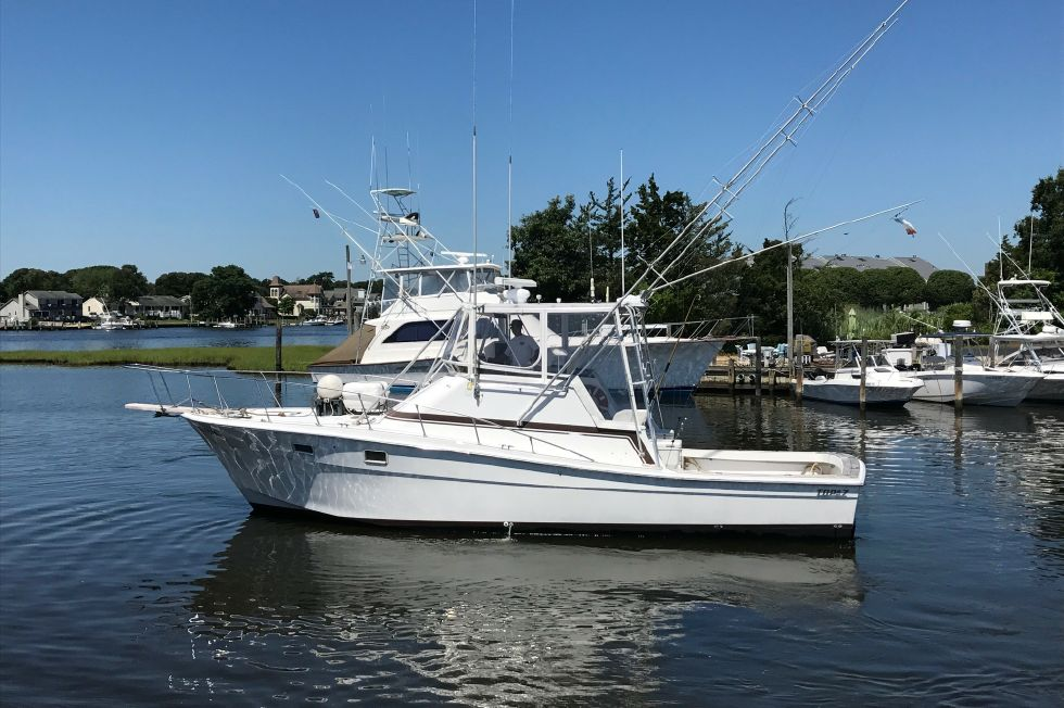 Explore Topaz boats for sale  View this 1982 Topaz 38 Super