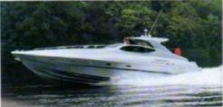 2001 Primatist G55 Aero Top