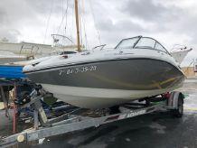 2012 Sea-Doo Sport Boats 210 Challenger