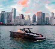 2019 Evo Yachts 43