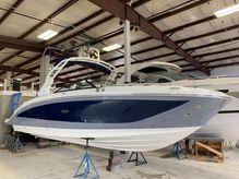 2020 Sea Ray 290SDX