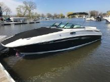 2013 Sea Ray 280 Sundeck