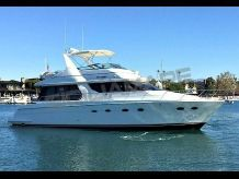 2000 Custom Carver Boat 530 Voyager Pilothouse