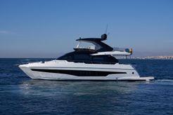 2020 Astondoa Yacht