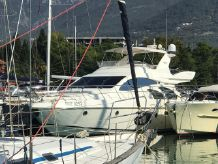 2006 Azimut 55E evolution