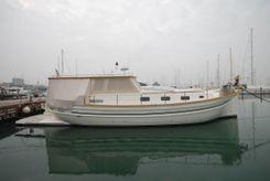 2005 Menorquin 160 HT