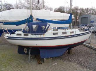 1967 Seadog 30