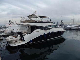 2017 Sea Ray 650L