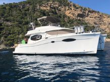 2011 Fountaine Pajot Summerland 40'
