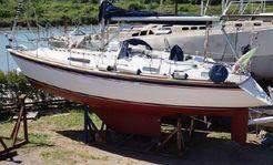1991 Westerly 38 Oceanranger