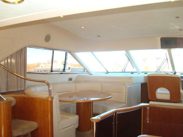 1999 Princess Viking Sport Cruisers For Sale Broker