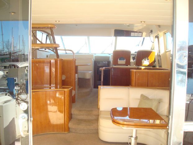 1999 Princess Viking Sport Cruisers For Sale Sell