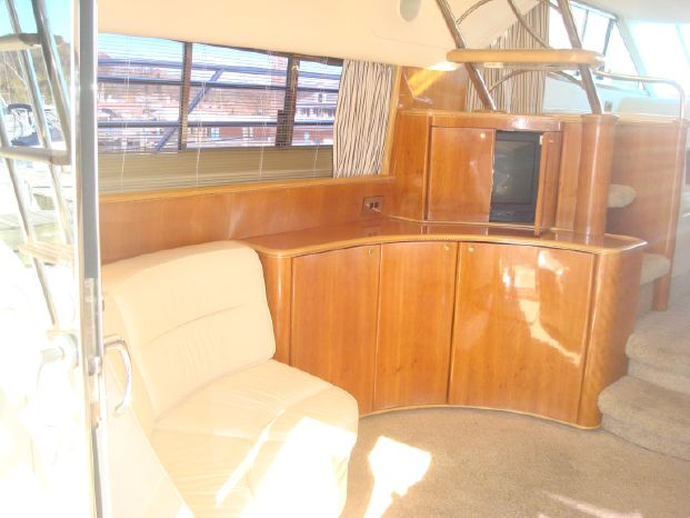 1999 Princess Viking Sport Cruisers For Sale Rhode Island