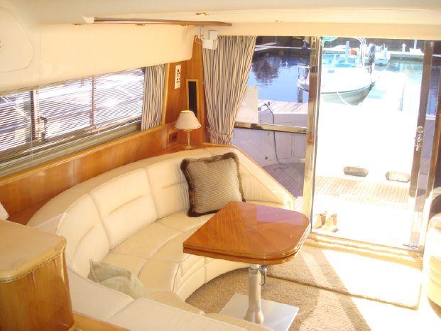 1999 Princess Viking Sport Cruisers For Sale Maine