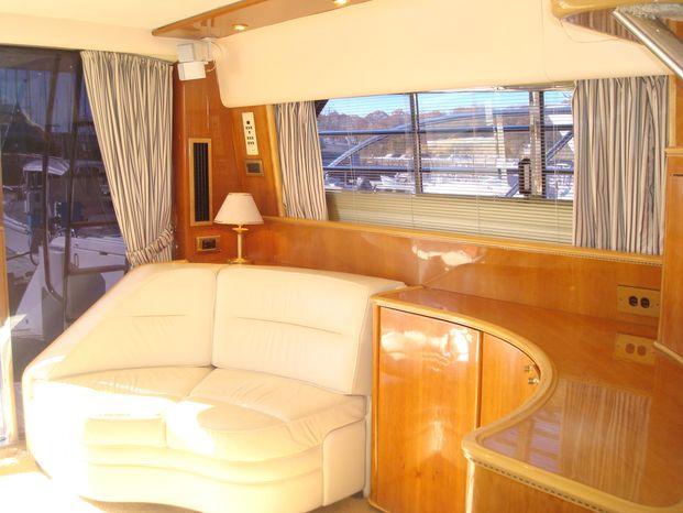 1999 Princess Viking Sport Cruisers For Sale New England
