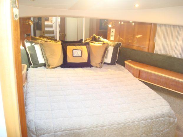 1999 Princess Viking Sport Cruisers Brokerage BoatsalesListing