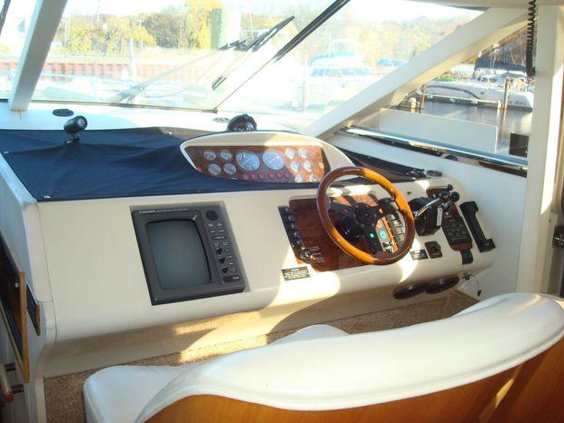 1999 Princess Viking Sport Cruisers Brokerage Sell