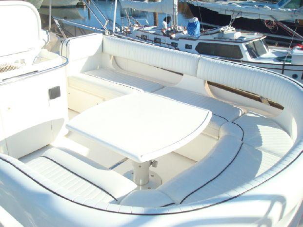 1999 Princess Viking Sport Cruisers BoatsalesListing Brokerage