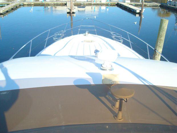 1999 Princess Viking Sport Cruisers BoatsalesListing BoatsalesListing
