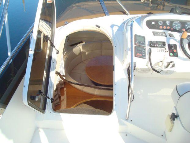 1999 Princess Viking Sport Cruisers BoatsalesListing Sell