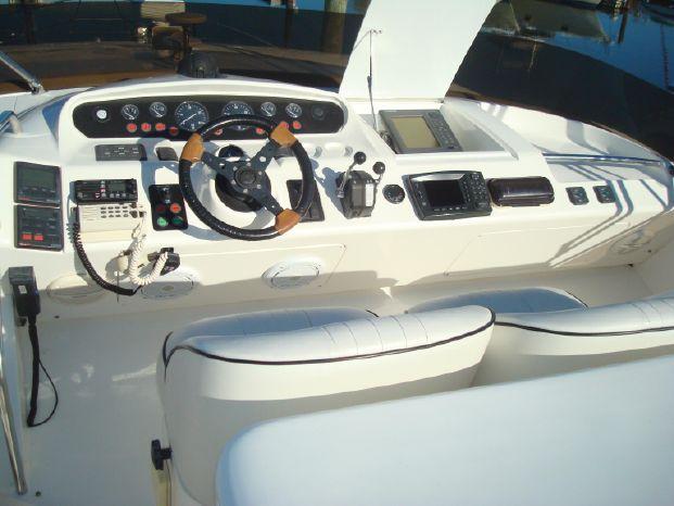 1999 Princess Viking Sport Cruisers BoatsalesListing Rhode Island