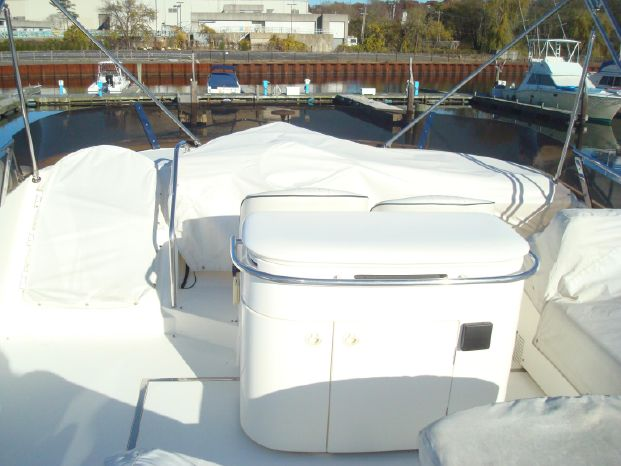 1999 Princess Viking Sport Cruisers Buy BoatsalesListing