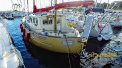 1978 Custom Fairways Marine FISHER 37