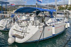 2012 Jeanneau Sun Odyssey 36i