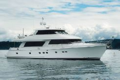 2010 Ocean Alexander Motoryacht
