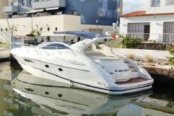 2005 Gobbi Atlantis 47