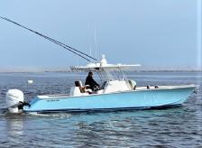 2021 Valhalla Boatworks V-33 Center Console