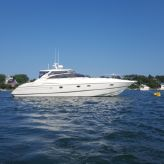 2003 Viking Princess V50