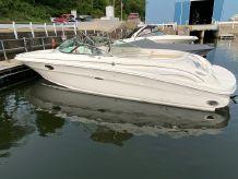 2002 Sea Ray 290 Bow Rider