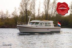 2011 Linssen 34.9 Sedan
