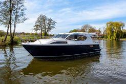 2021 Haines 36 Sedan