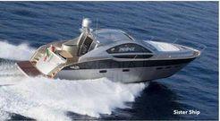 2007 Custom Prinz Yacht Prinz 54 Ht