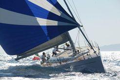 2011 Grand Soleil 56