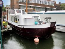 1930 Dutch Barge 40ft