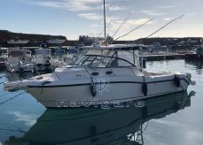2009 Boston Whaler Boston 305 Conquest