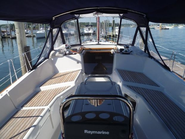 2016 Jeanneau For Sale Brokerage