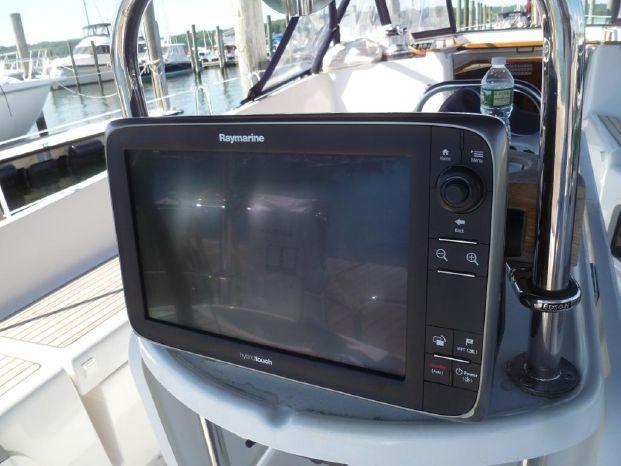 2016 Jeanneau Brokerage BoatsalesListing