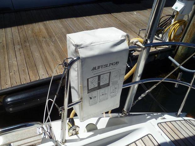 2016 Jeanneau Sell BoatsalesListing