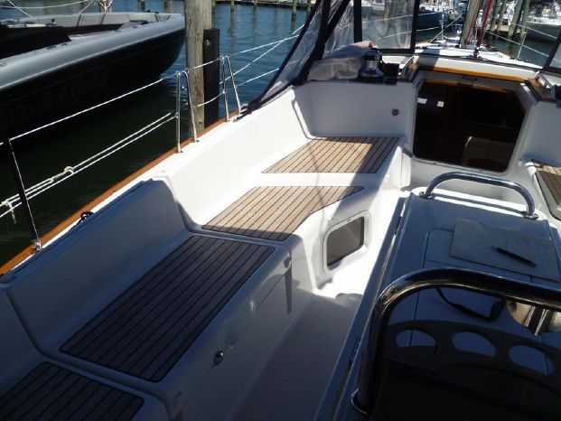 2016 Jeanneau For Sale BoatsalesListing